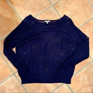Joie Long sleeve Sweater - Gently Worn Once
